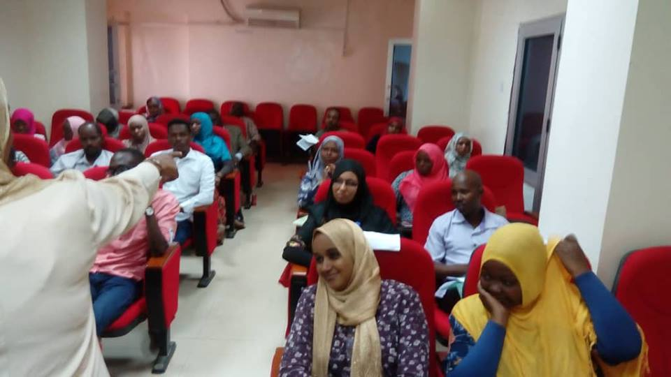 Workshop on the basics of using genetic parameters