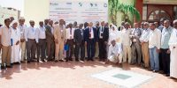 An introductory workshop for the Agricultural Technologies Project for the Comprehensive Agricultural Renaissance in Africa
