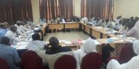 General meeting of directors of research departments, centers and stations